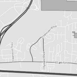 City of Columbia, Missouri Community Dashboard